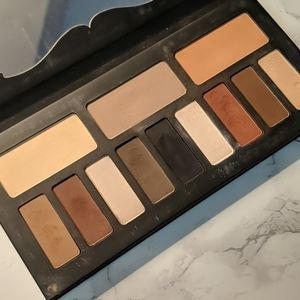KVD shade + light eyeshadow palette